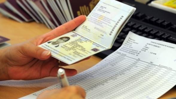 Bulgaria da unda verde calatorilor din spatiul Schengen