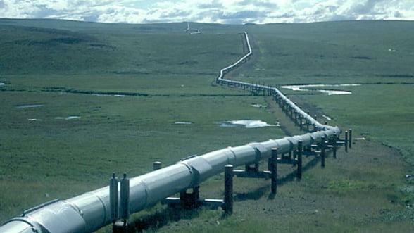 Bulgaria incepe construirea gazoductului Nabucco in ianuarie