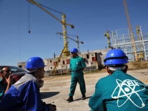 Bulgaria nu vrea finantare din Rusia pentru construirea centralei nucleare Belene
