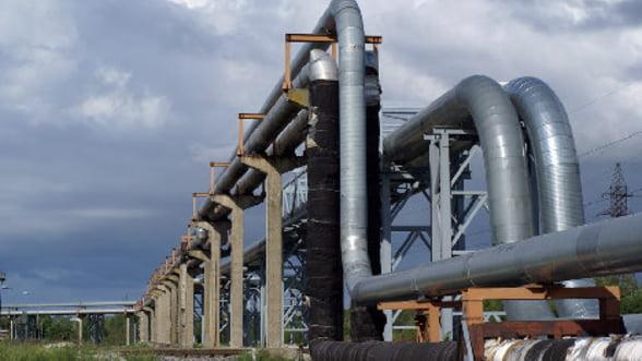 Bulgaria si Turcia vor sa construiasca un gazoduct