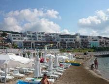Bulgarii au o noua statiune la Marea Neagra. I-a costat doar 40 de milioane de dolari