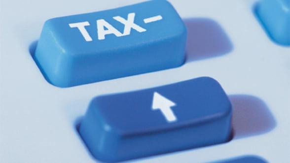 Bulgarii ne intrec si la colectarea taxelor. Cat pierde bugetul din cauza ANAF
