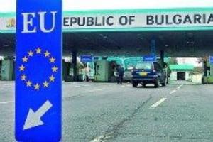 Bulgarii s-au saturat sa astepte sa fie primiti in Schengen: Nu suntem europeni de mana a doua!