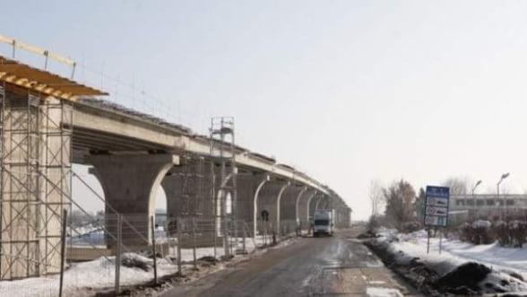 Bulgarii suplimenteaza fondurile pentru podul Calafat-Vidin