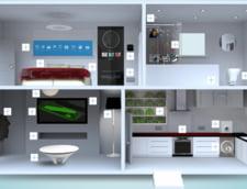 Bun venit in locuinta viitorului! Ce vor avea oamenii in case pana in 2030