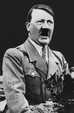 Buncarul de lux al lui Hitler din Statele Unite