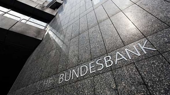 Bundesbank: Economia Germaniei va reveni la crestere in primul trimestru