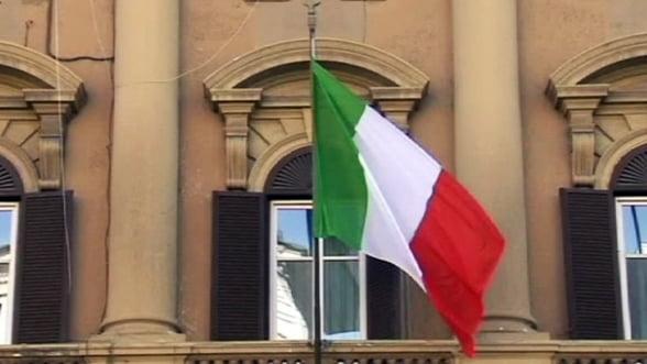 Bundesbank atentioneaza Italia sa nu opreasca reformele