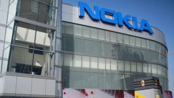 Bunurile Nokia au scapat de sechestrul ANAF