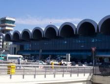 Bunurile aeroportului Henri Coanda, asigurate pentru 1,39 mil lei