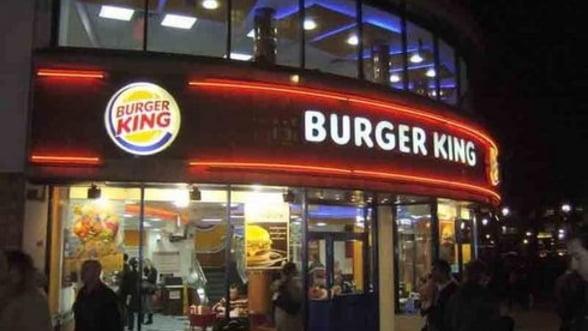 Burger King vrea sa deschida 1.000 de restaurante in China