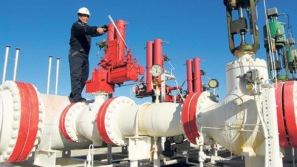 Bursa Romana de Marfuri: Detinem singura platforma de tranzactionare a gazelor naturale