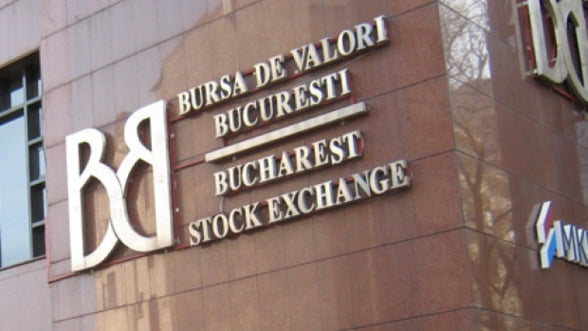 Bursa a deschis in crestere sedinta de tranzactionare de marti