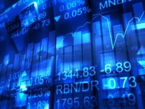 Bursa a inchis pe rosu miercuri
