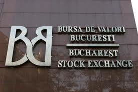 Bursa a inchis sedinta de luni pe rosu