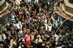 Bursa a recuperat o mica parte din pierderile saptamanii trecute, dupa aprecierea actiunilor cu 9%