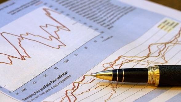 Bursa a stagnat in prima parte a sedintei, pe un rulaj redus