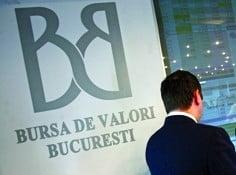 Bursa creste cu 2 la suta in debutul sedintei de vineri