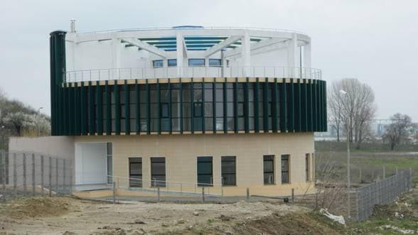 """Bursa de Cereale din Corabia s-a """"scufundat"""" inainte de a fi lansata"""