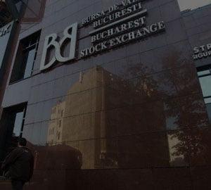 Bursa de la Bucuresti, in liga minora. Se fereste statul de BVB?