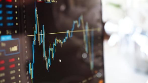 Bursa de la Bucuresti a deschis in scadere sedinta de marti