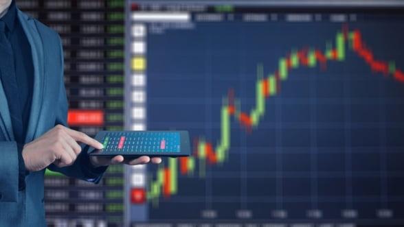 Bursa de la Bucuresti a deschis pe verde sedinta de vineri