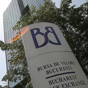 Bursa de la Bucuresti a deschis sedinta de vineri pe rosu