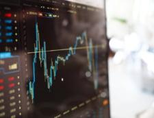 Bursa de la Bucuresti a inceput in crestere sedinta de luni