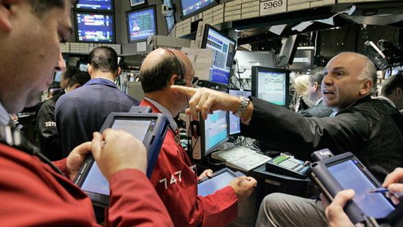 Bursa de la Bucuresti a inchis incert sedinta de miercuri, doar BET-NG a scazut, cu 0,06%