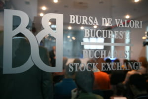 Bursa de la Bucuresti a inchis sedinta de luni pe verde - 22 August 2011