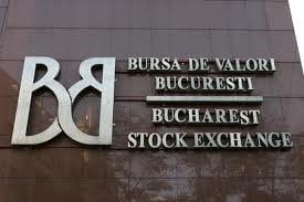 Bursa de la Bucuresti a revenit pe crestere, cu un plus de sub 1%