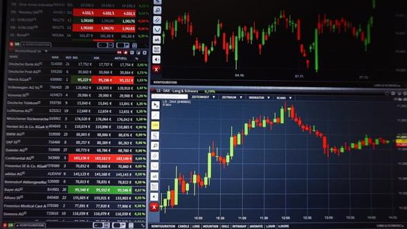 Bursa de la Bucuresti deschide in crestere prima sedinta de tranzactionare a saptamanii