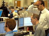Bursa de la Moscova nu se va deschide pana vineri