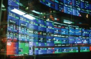 Bursa de la New York, marcata de oferta Google pentru Motorola