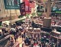 Bursa din New York isi revine spectaculos