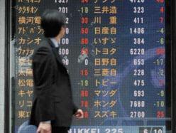 Bursa din Tokyo incheie sedinta pe verde, dupa o evolutie fluctuanta
