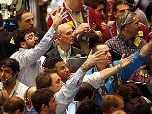 Bursa din Viena a scazut cu aproape 11%, dupa reluarea tranzactiilor