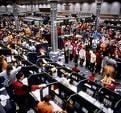 Bursa revine pe verde in debutul sedintei de luni