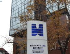 Bursa romaneasca a crescut cu 35% in 2019, cea mai mare performanta din ultimii 10 ani