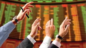 Bursa si-a atins deja minimele saptamana trecuta, iar acum apar si cumparatori