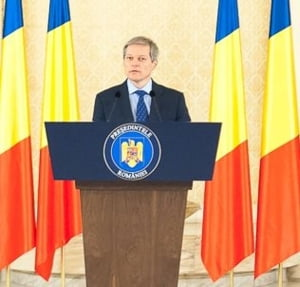 Bursa zvonurilor: Un draft al Guvernului Dacian Ciolos