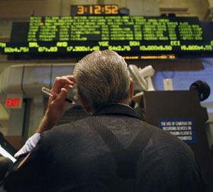 Bursele americane au deschis pe rosu - 16 Iunie 2010
