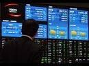 Bursele americane au deschis sedinta de joi in crestere usoara