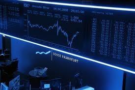 Bursele americane avanseaza, datorita profitului Bank of America