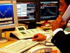 Bursele americane deschid in scadere