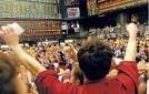 Bursele americane deschid indecis, dupa revizuirea cresterii economice din T4
