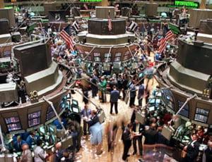 Bursele asiatice scad peste asteptari