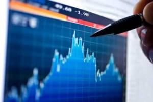 Bursele din Asia scad, marcate de teama unei noi crize