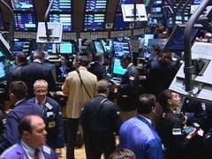 Bursele din SUA au inchis pe rosu, afectate de anuntul GM