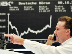 Bursele din SUA au inchis pe verde, sustinute de un acord in Congres privind economia
